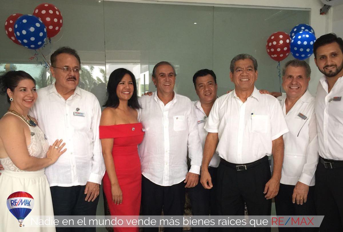 RE/MAX México inaugura nueva oficina en el bello puerto de Acapulco