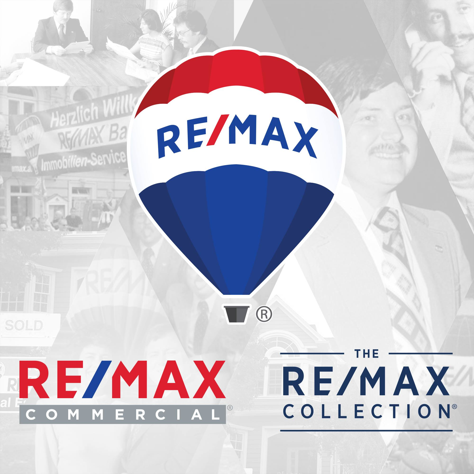 RE/MAX renueva su logotipo