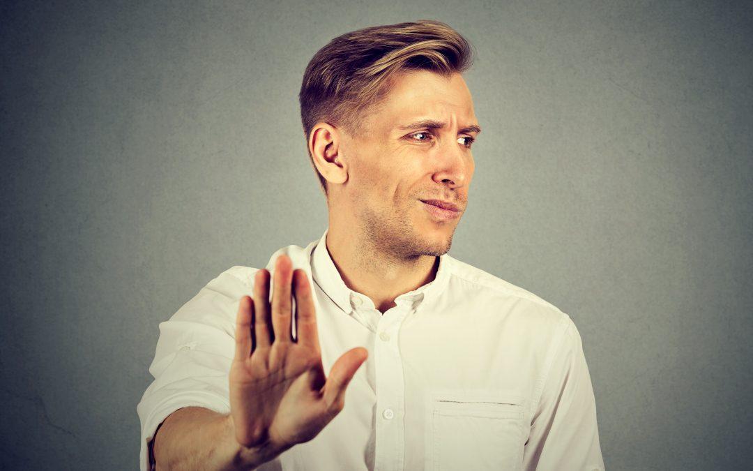 4 razones por las que estás perdiendo clientes