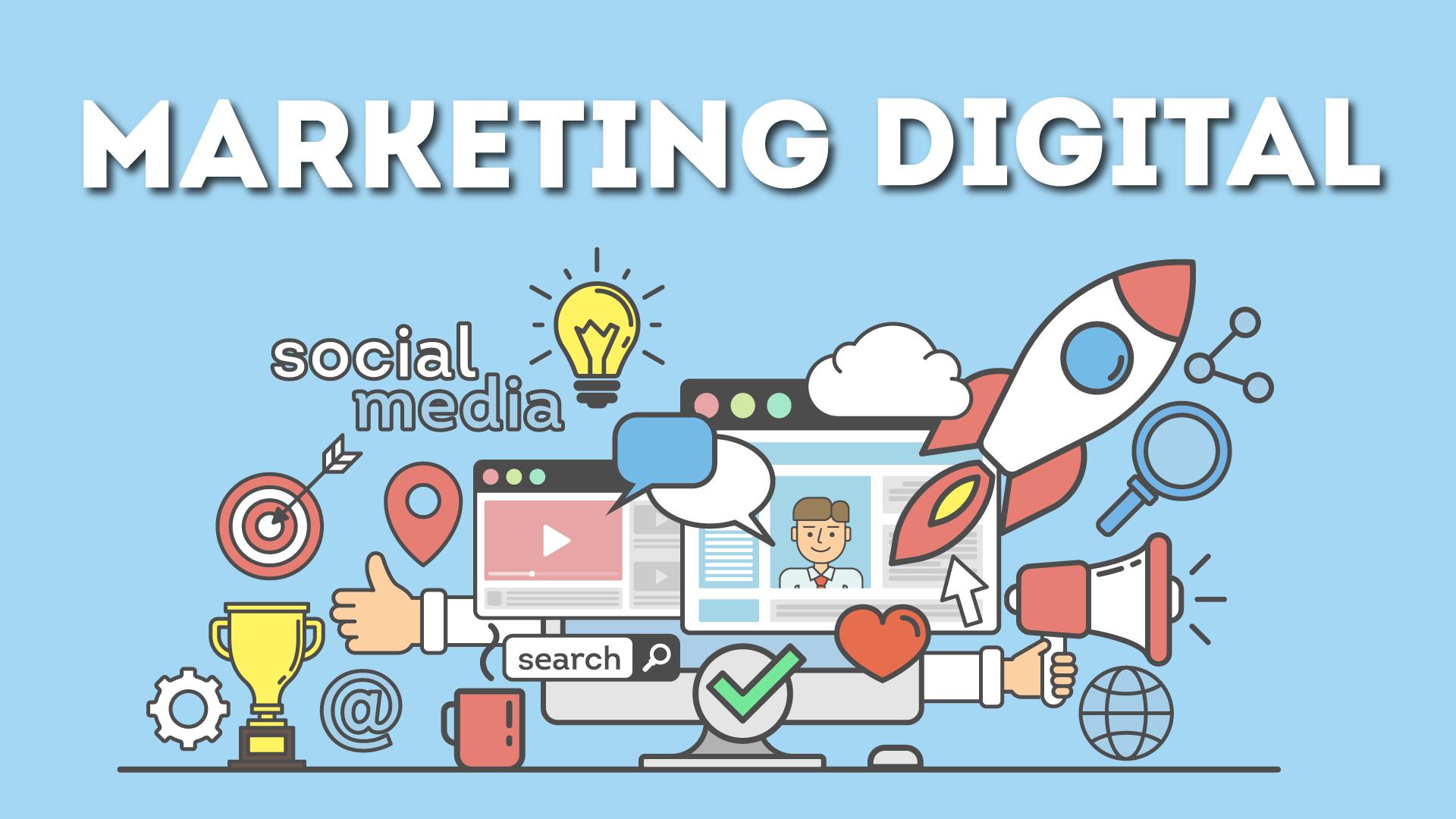 3 tendencias delmarketing digital que debes implementar URGENTEMENTE