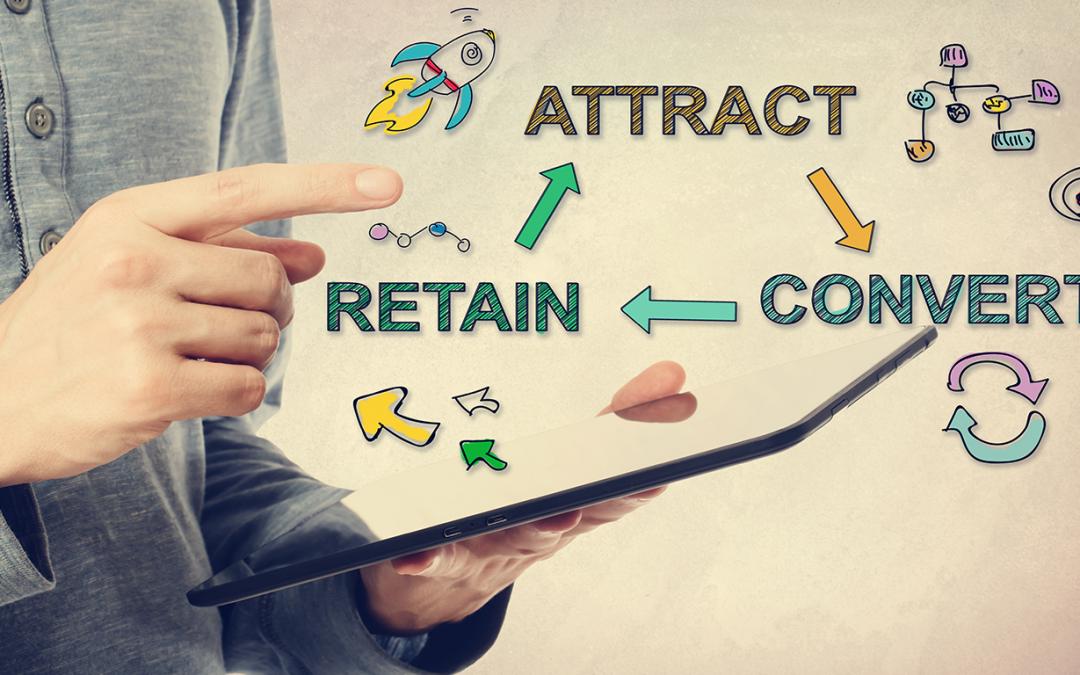 3 formas de atraer a tus clientes ideales