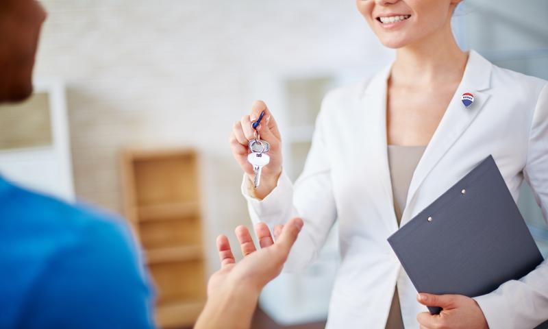 4 señales de que estás frente aun Asesor Inmobiliario Profesional