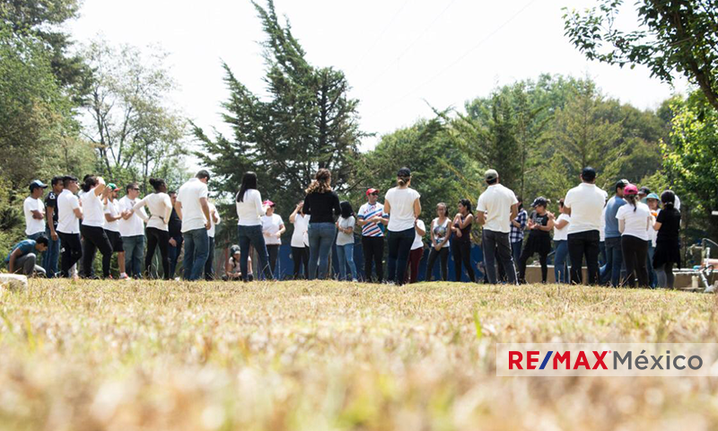 Evento de Integración RE/MAX Integral en Chiapas