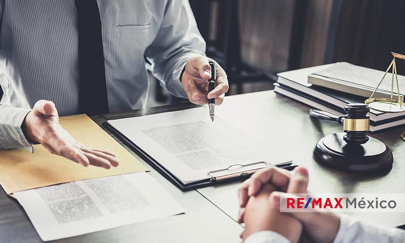 3 consejos legales que debes tomar en cuenta en cualquier operación inmobiliaria