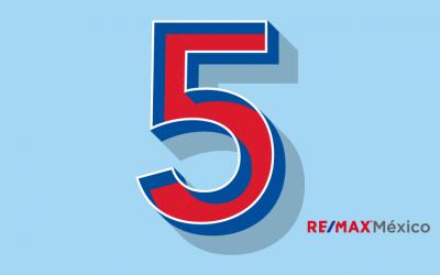 5 Beneficios de ser Asesor Inmobiliario REMAX que no encontrarás en otro lugar
