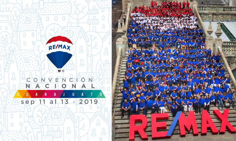 Enseñanzas que nos dejó la Convención REMAX 2019 en Guanajuato