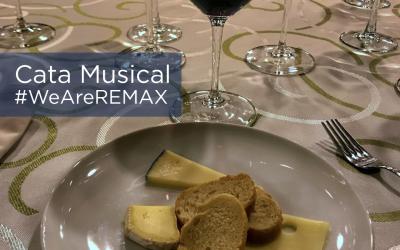 Cata Musical REMAX