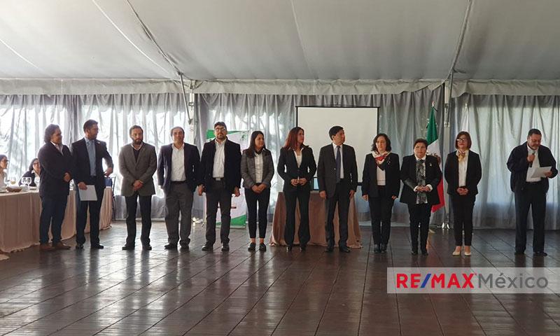 AMPI San Cristóbal: informe de actividades 2019 y toma de protesta 2020