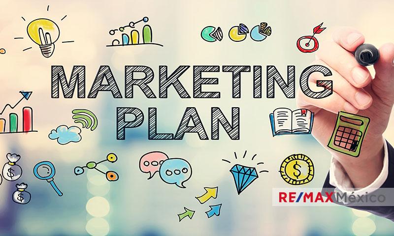 4 consejos para crear el mejor plan de marketing inmobiliario