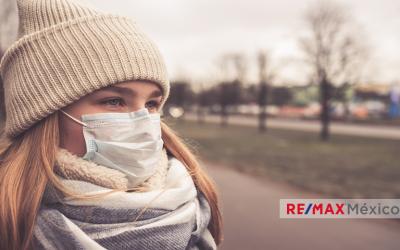 ¿Cómo protegerme contra el Coronavirus COVID-19 como Asesor Inmobiliario?