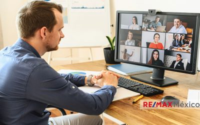 REMAX ofrece cuentas de ZOOM ilimitado para sus Asociados