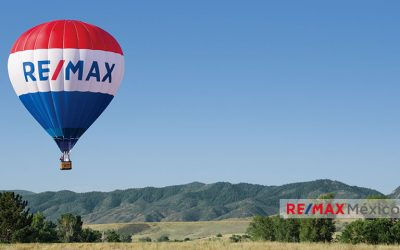RE/MAX lidera en productividad de asesores, conocimiento de marca y presencia global