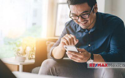 REMAX México lanza su app para teléfonos inteligentes