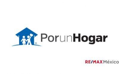 ¿Sabes lo que hace la fundación Por un Hogar?
