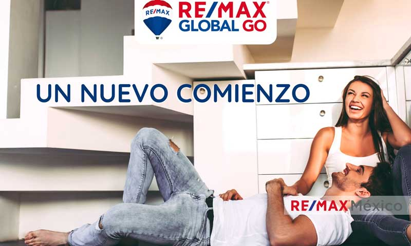 RE/MAX Global Go en Tampico, Tamps. estrena oficina