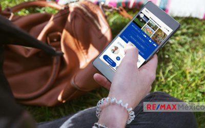 RE/MAX México renueva la apariencia y mejora la funcionalidad de las fichas técnicas de su buscador de inmuebles