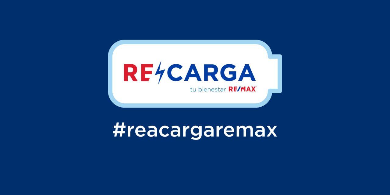 Así vivimos la Semana de Bienestar RE/MAX México 2021