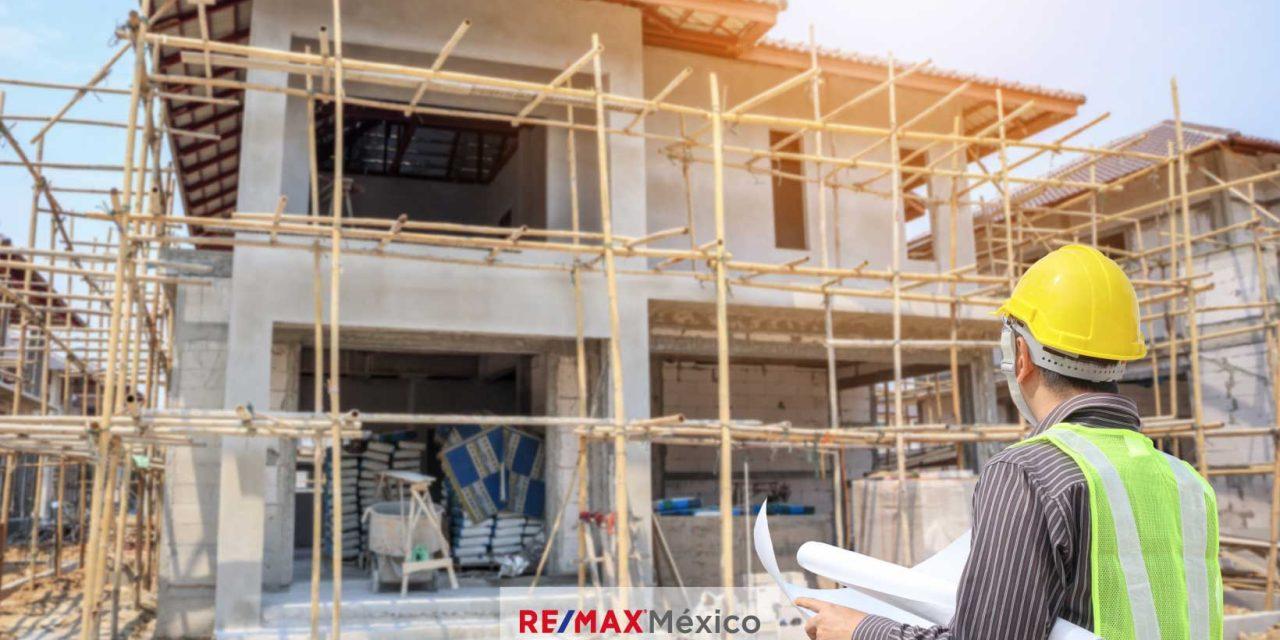 4 beneficios de comprar una casa en construcción