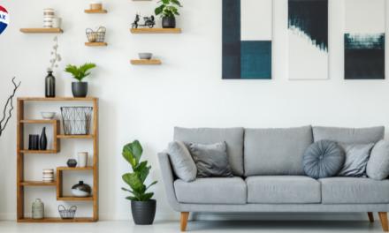Ya tienes departamento, ahora faltan los muebles: No olvides fijarte con cuidado en el tamaño