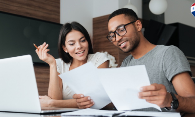 Lo mío, lo tuyo o lo nuestro: 3 tips para finanzas en pareja