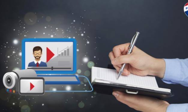 Implementa videos en tu estrategia de Marketing