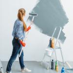 ¿Cómo encontrar el color para cada una de las habitaciones de mi hogar?