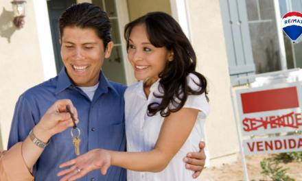 8 pasos para comprar una propiedad