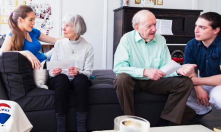 5 recomendaciones para el hogar de adultos mayores