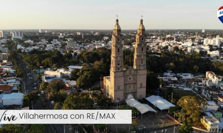 Conoce México: Vive Villahermosa con RE/MAX