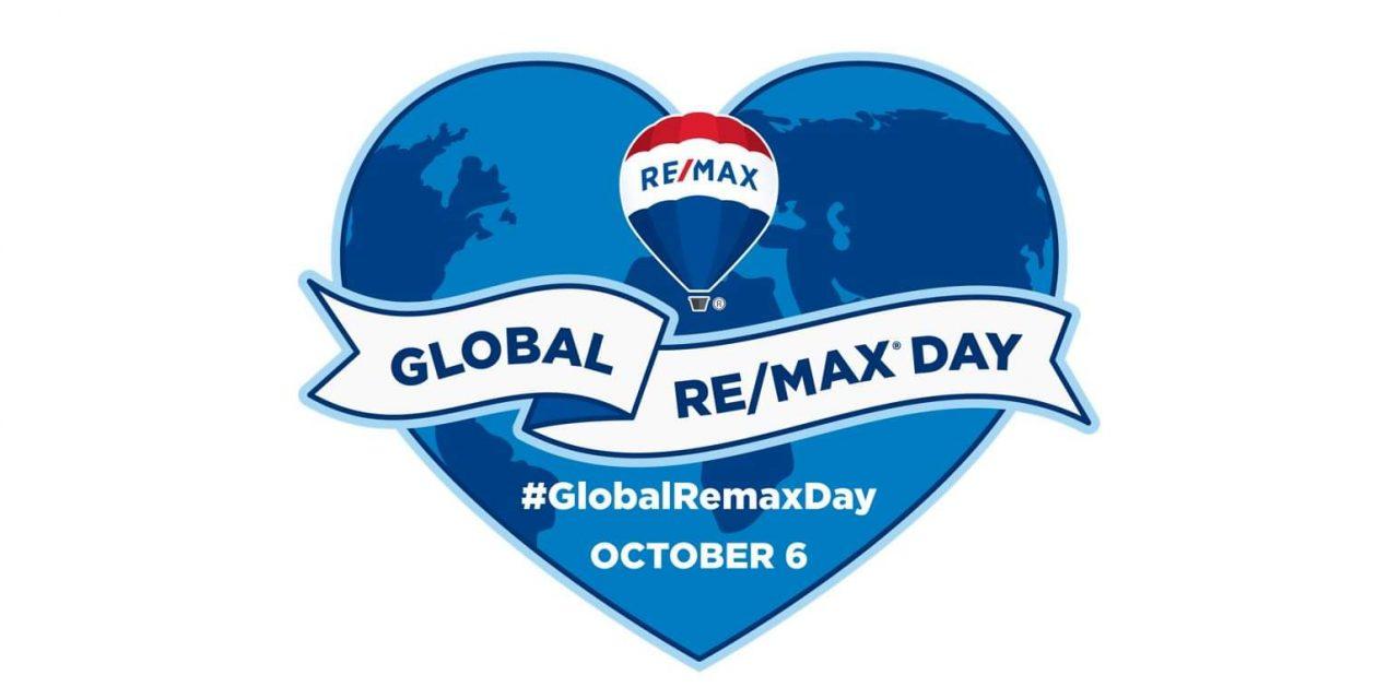 Primer RE/MAX Global Day