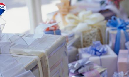 ¿Estás por casarte? Incluye estos esenciales en tu mesa de regalos